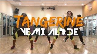 "Dance Cardio: ""TANGERINE"" by Yemi Alade feat. Selebobo"
