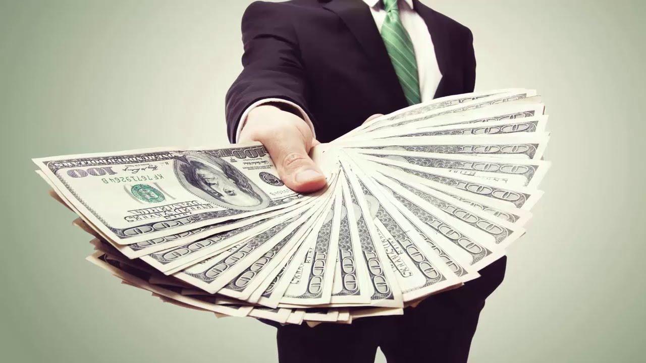 20 شركة تمنح موظفيها رواتب رائعة للغاية