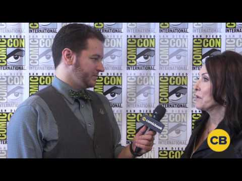 Tress MacNeille Talks Return of Animaniacs