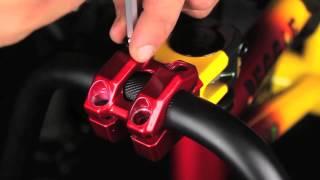 Rocker Mini BMX Unboxing & Assembly
