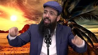 הרב יעקב בן חנן - אסון נביאי השקר שבימינו! שיעור חזק מקווינס!