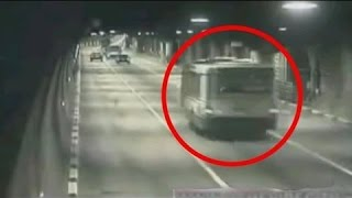 Top 30 Mysterious Events Caught On Tape!