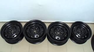 Стальные диски Mefro АвтоВАЗ R13(Выполненный заказ Стальные диски Mefro АвтоВАЗ R13 Цена - 975 руб. Интернет-магазин