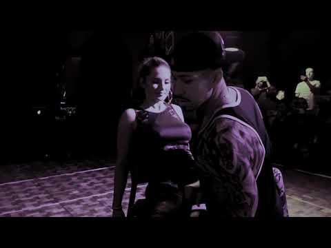 Alejandro & Erica Lap Dance Experience