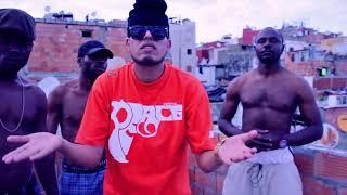 JELOUTAGANG - TonYMontana (Official Music Video)