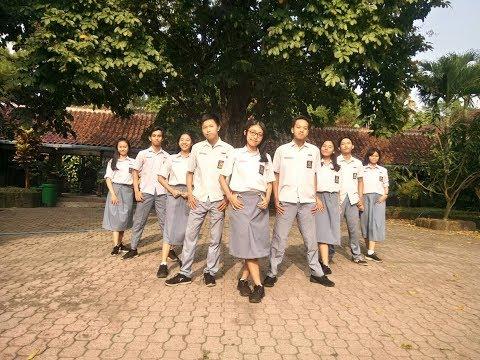 Anak Sekolah - Chrisye | Dance Choreography