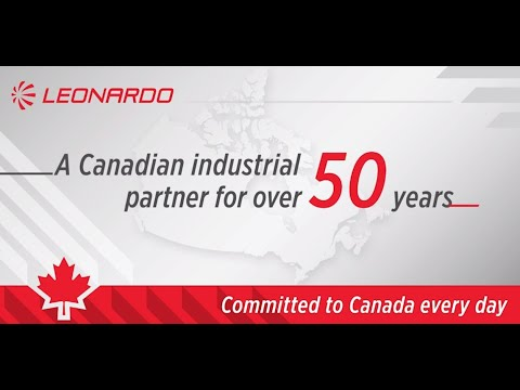 A Canadian industrial partner for over 50 years
