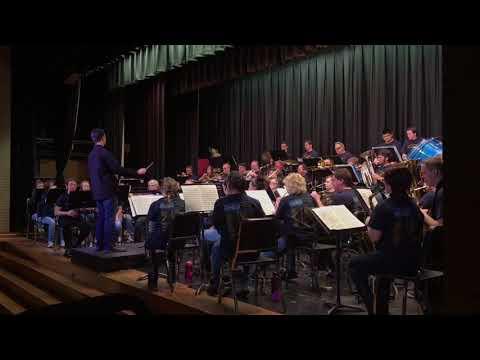 Quabbin Regional High School Alumni Band Concert