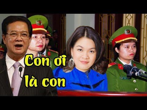 Chấn động đại án tham nhũng AVG: Con gái Nguyễn Tấn Dũng sẽ bị bắt để điều tra