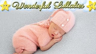 Super Soft Relaxing Baby Lullaby Sleep Music ♥ Best Bedtime Nursery Rhyme ♫ Good Night Sweet Dreams