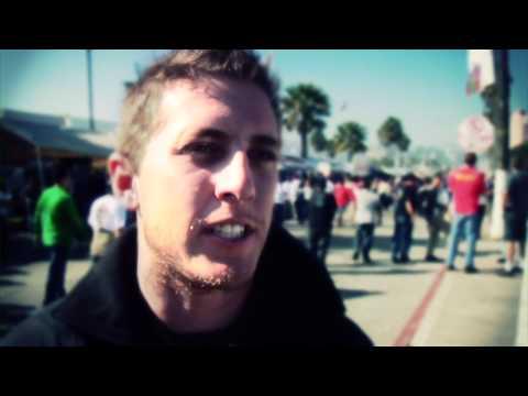 2010 SCORE Baja 1000 - Casey Currie Interview