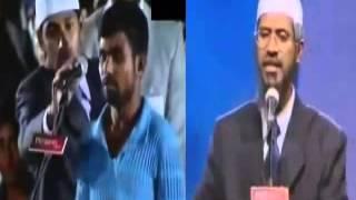 Bangla FAQ203 to Zakir Naik: Allah Kanu Adam o Hawa Ebong Bishwa Jagat Sristi Korlen?