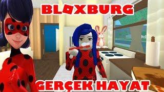 Miracle Ladybug 🐞 In Real Life Roblox Games 🐞 Bloxburg 🐞 Simulator New 🐞 Gameplay