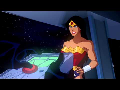 Justice League: Crisis on Two Earths - Trailer