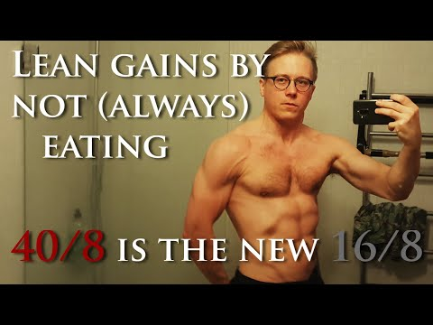 Snake Diet Lean Gains Method │Dry Sauna Diaries Ep. 4 thumbnail