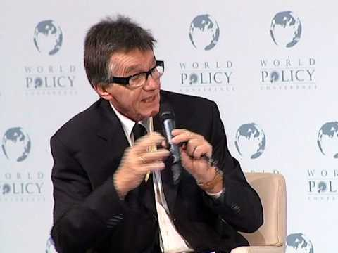 Pascal Couchepin - Plenary Session Part 2