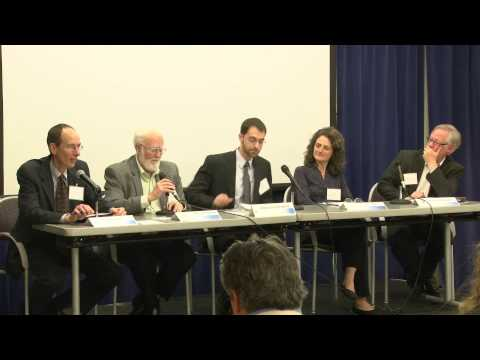 Worldwatch Institute State of the World - Panel 2: Preparing for the Long Emergency