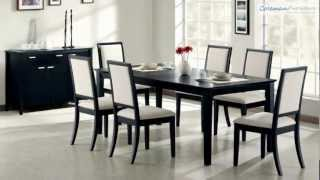 Lexton Dining Room Collection From Coaster Furniture