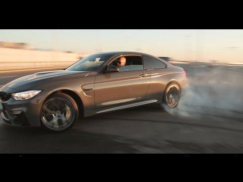 DT_LIVE. Тест 800 л.с. BMW M4
