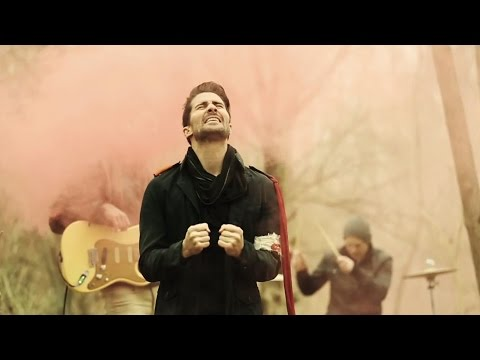 Greek Fire - Top Of The World:歌詞+中文翻譯