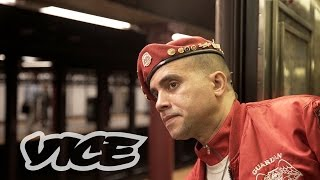 The Return of NYC's Guardian Angels