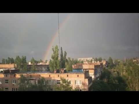 Смотреть видео Raining Blues of Enakievo