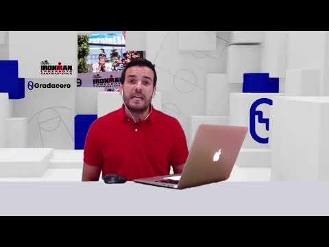 """GradaCero """"IRONMAN Lanzarote"""""""