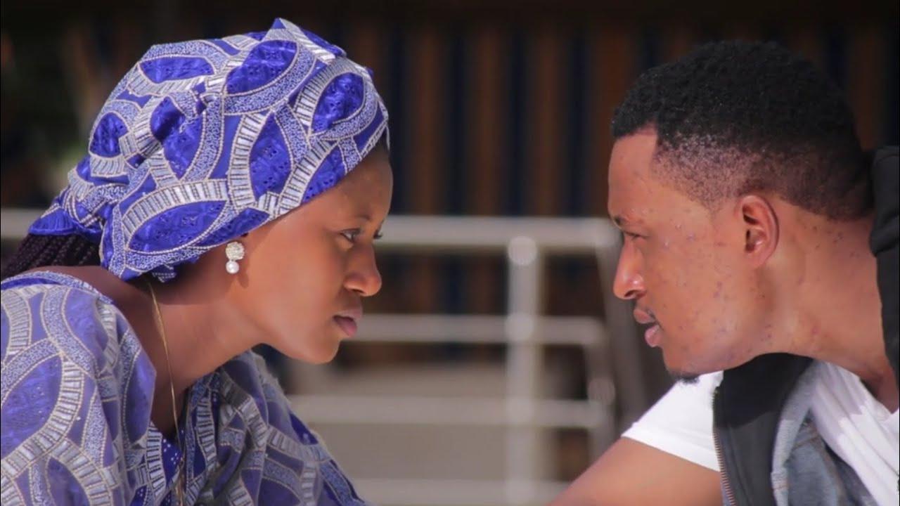 Download Sabuwar Waka (Muradin Raina) Ft Momee Gombe Latest Hausa Song Video 2020#