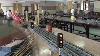 National Academy of Indian Railways (NAIR),Baroda