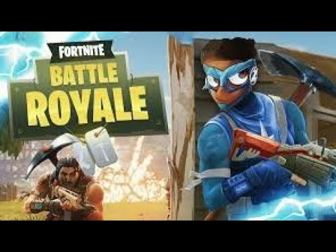 Fortnite Battle Royale Xbox 360 Youtube