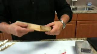 Best Wooden Picture Frame Adhesive - How To Fix Wooden Picture Frame Using Instantbond™