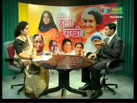 Vijay Paralkar on Opportunities of Higher Education Abroad - Mumbai Doordarshan September 2010