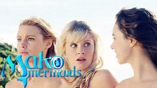 Тайны Острова Мако.(1 сезон 2 серия )/Mako Mermaids