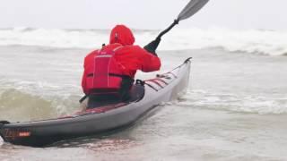Sea Kayak - Wind & Waves - The Greatest Joys of Sea kayaking