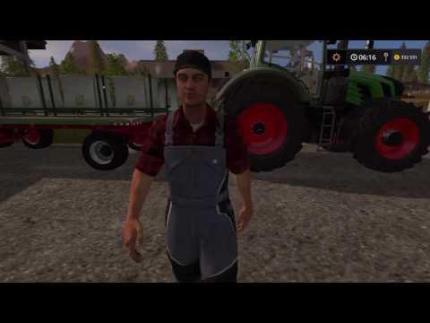 La vieille ferme /Episode 1/ Un nouveau patron(Rôle Play)