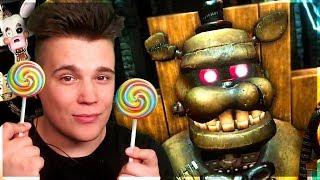 OŻYWIŁEM DREADBEARA  - Five Nights at Freddy's VR: Help Wanted #15