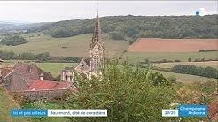 Découvrez Bourmont, une cité de caractère en Haute-Marne
