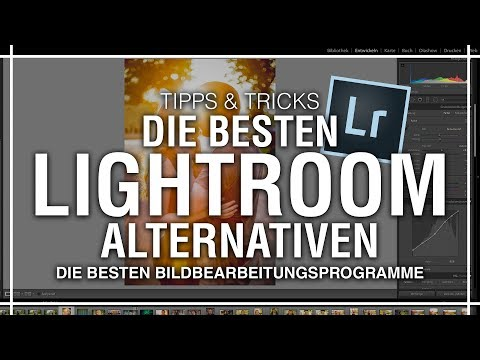 Die besten Lightroom Alternativen | Milou PD Special