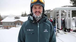 Brighton Resort first Utah ski area to open for 2015/16 season