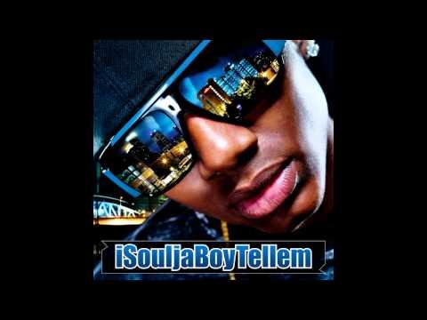 Soulja Boy -  I'm Bout Tha Stax (HD)