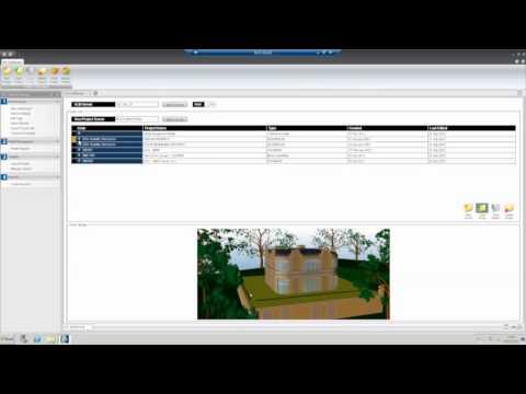 DSG Vico Office Modules