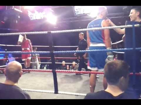 terry day boxing at ministry of sound