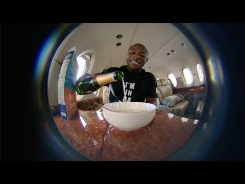 O.T. Genasis - Big League [Official Music Video]