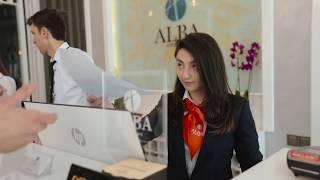 ALBA Hotel & SPA - Baku - PROMO