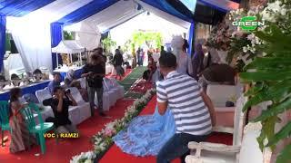 "GAMBUS QOSIDAH MODERN DIAH NADA ""DHOOM"" Voc RAMZI NAHDI Live Mundu Cirebon"