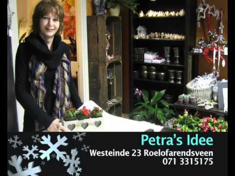 TCN10 Decemberspecial Petra's Idee
