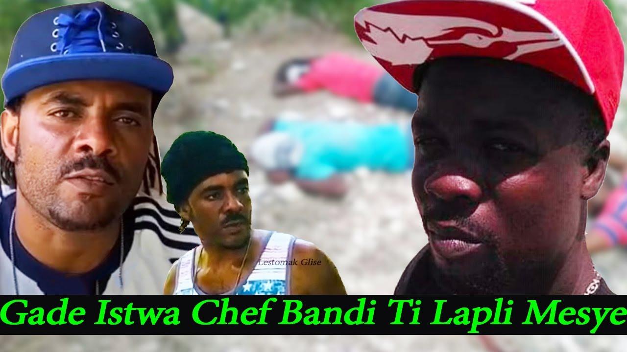 Gadon Koze Mesye-Bandi Ti Lapli Pa Jwe-Men Deklarasyon Bandi Ti Lapli Aprè La Polis Fin Kraze Odma - download from YouTube for free
