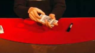Card IN Ceiling | カード・イン・シーリング thumbnail