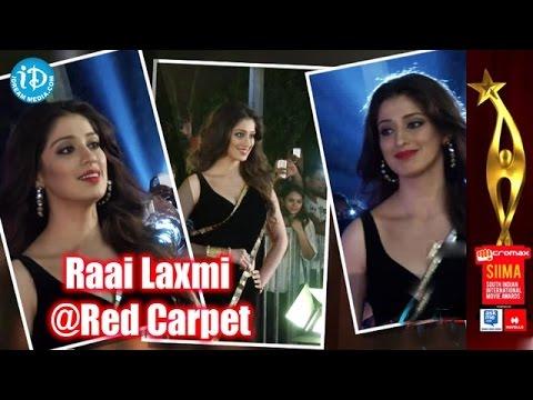 Rai Lakshmi Actress Funny Comments@SIIMA 2014, Malayalam