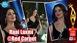 Rai Lakshmi Actress Funny Comments@SIIMA 2014, Malayalam